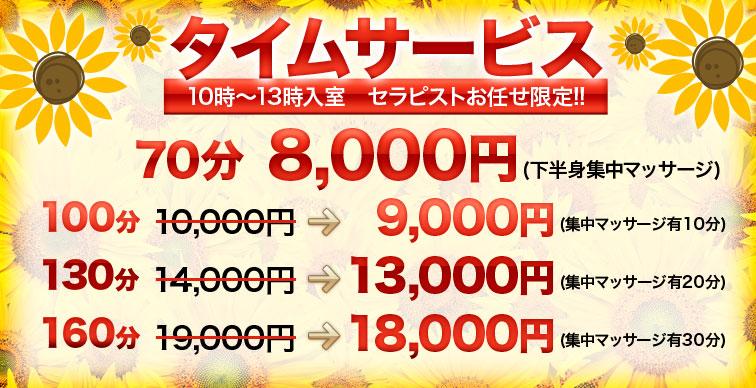 サンプルサイトだからできる最強カワイイ!60分15,000円!!
